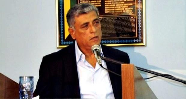 Ex-prefeito de Rio Tinto Marcus Gerbasi deixa governo Dudu de Brizola