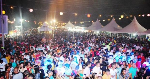 Cerca de 6 mil pessoas prestigiaram o evento