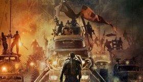 'Mad Max: Estrada da Fúria'