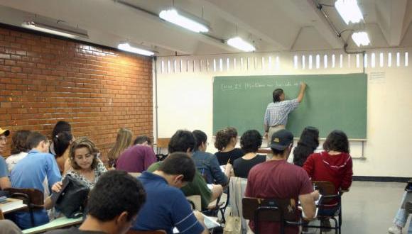 Oferta de vagas priorizará cursos com notas 4 e 5 nas avaliações do Ministério da EducaçãoArquivo/Agência Brasil
