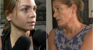 Caso envolve Pâmela Bório e Indaiá Moreira.