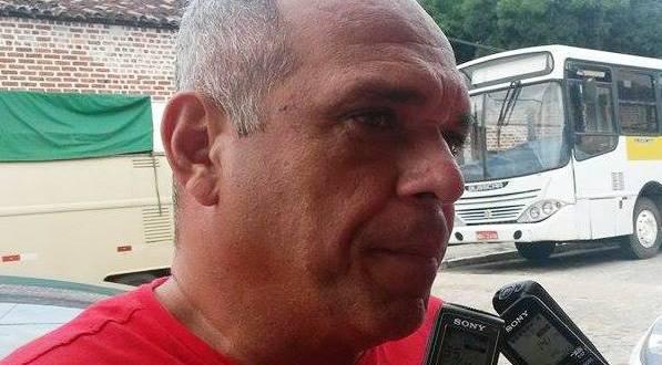 """Adênio disse que caso Marcão seja o candidato a """"janela está aberta"""""""