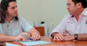 Denúncia diz que Vital e Vené receberam verba ilegal; ministro e deputado negam