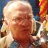Presidente nacional do PPS, Roberto Freire