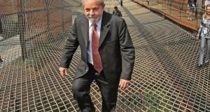 O ex-presidente Lula (Foto: Ricardo Stuckert/Instituto Lula)