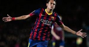 Titular e destaque da seleção brasileira e do Barcelona, o atacante subiu no ranking dos jogadores mais valiosos do mundo