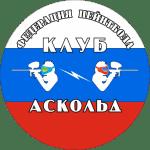 """Пейнтбольный клуб """"Аскольд"""" Logo"""