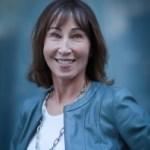 Wendy Wallbridge headshot