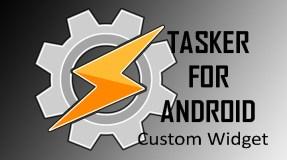Tasker-for-Android-Custom-Widget