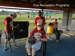 Fun Recreation Programs