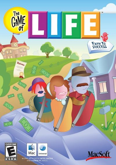 The Game of Life: Path to Success - Macintosh - IGN