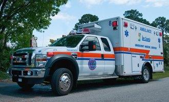 Florida-Paramedic