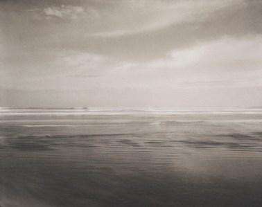 Salt Air, 2009 Palladium/Platinum Print © Daniel Gregory