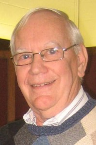 Ron Snowberger, Past President and ORTA Repreesentative