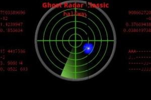 źródło: Ghost Radar Classic