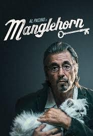 Manglehorn- plakat filmowy