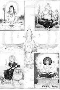 नित्य कर्म पूजा प्रकाश : गीता प्रेस हिंदी पुस्तक मुफ्त पीडीऍफ़ डाउनलोड | Nitya Karma Puja Prakash : Geeta Prakash Hindi Book Free PDF Download