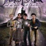 James Potter and the Vault of Destinies, by G. Norman Lippert