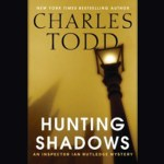 "Excerpt from ""Hunting Shadows"" #teasertuesday"