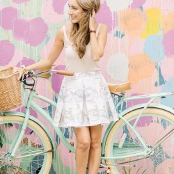 Pretty Little Bicycle