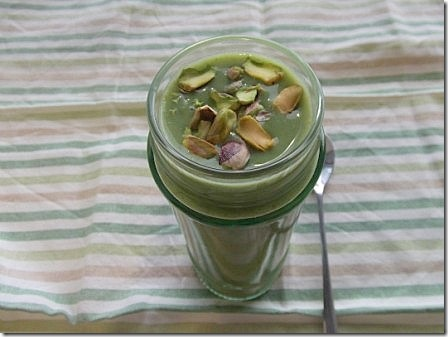 Green Monster Smoothie (1)