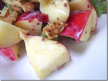 Vegan Tofu Waldorf Salad (8)