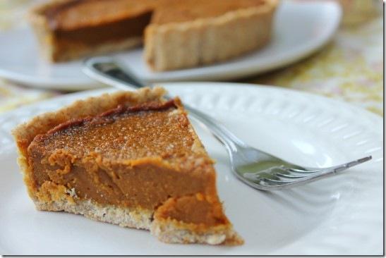 Vegan Pumpkin Spelt Pastry Pie (15)