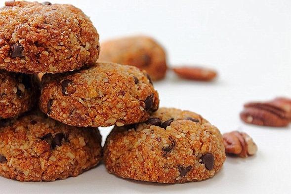 Ultimate Paleo Cookies (20)