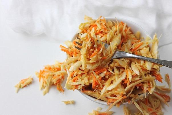 Vegan Paleo Coleslaw (19)