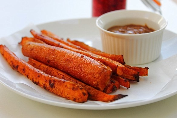 Carrot Fries (37)