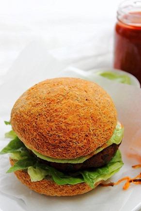 Simple Big Beef Burgers (1)