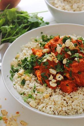 Cashew Chicken Curry (6)