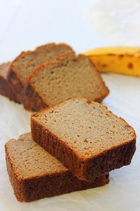 Paleo Banana Bread (7)