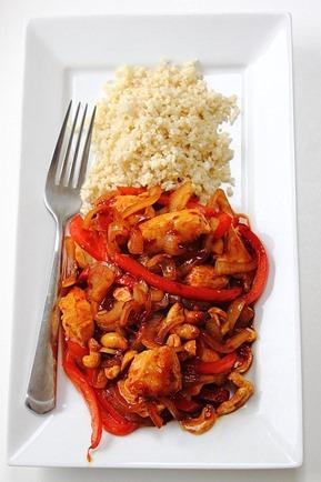 Chicken Kung Pao (21)