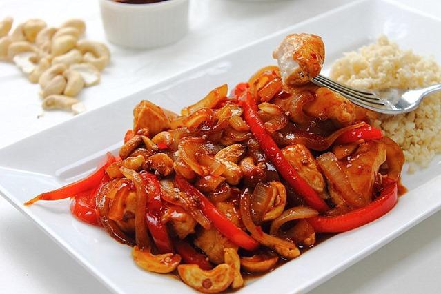 Chicken Kung Pao (26)