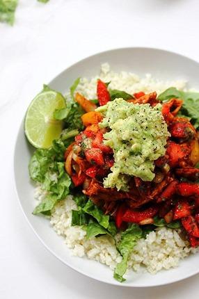 Enchilada Chicken Bowl (33)