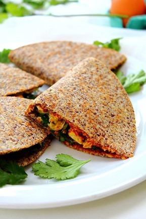 Paleo Breakfast Quesadilla (15)