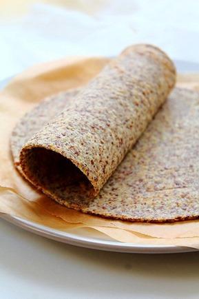 Paleo Breakfast Quesadilla (5)