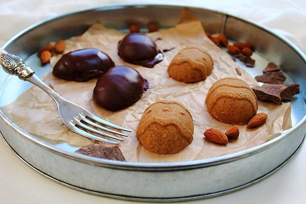 Almond Butter Eggs (5)