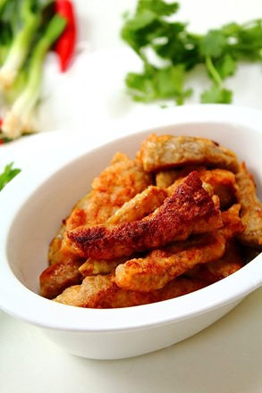 Crispy Sweet and Sour Pork (3)