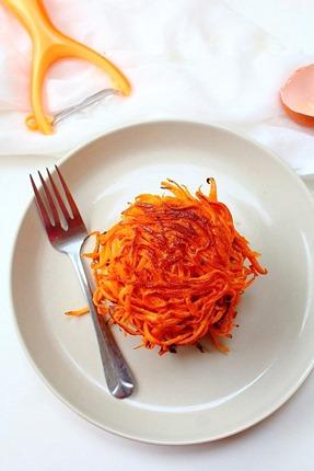 Simple Sweet Potato Noodle Buns (8)