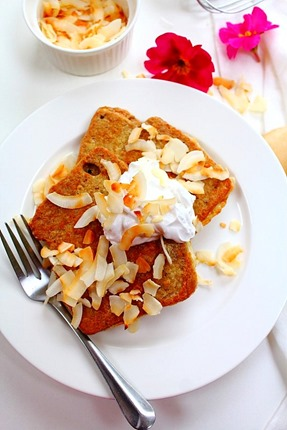 Cashew French Toast (15)