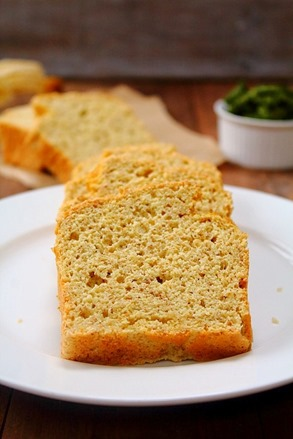 Coconut Flour Sandwich Bread (12)