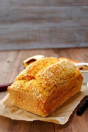 Coconut Flour Sandwich Bread (2)