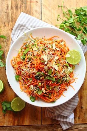 Chipotle Sweet Potato Noodle Salad (4)