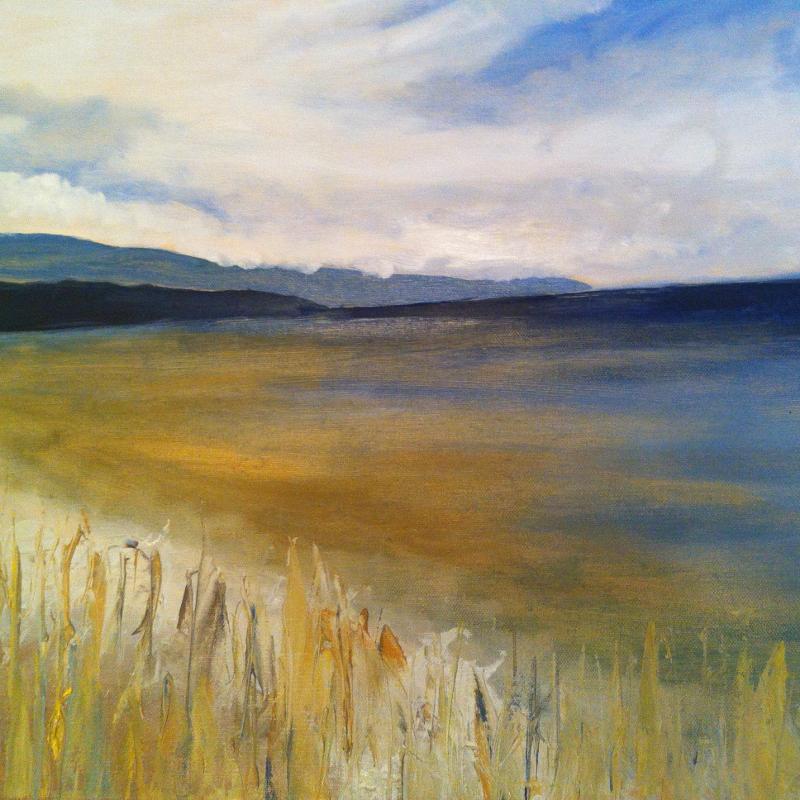 The Straits by Judith Skillman