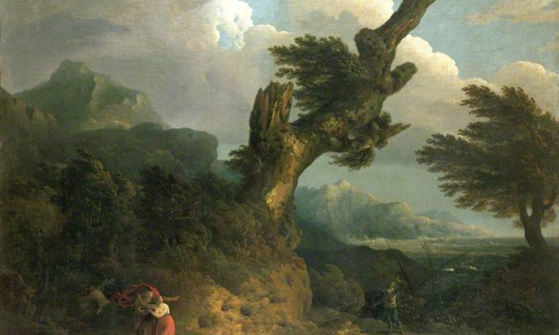 Milton P. Ehrlich – Two Poems