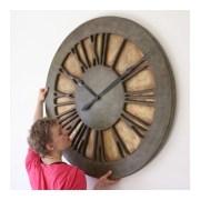 "40"" Extra Large Wall Clocks"