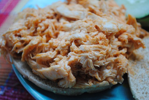 buffalo chicken 005