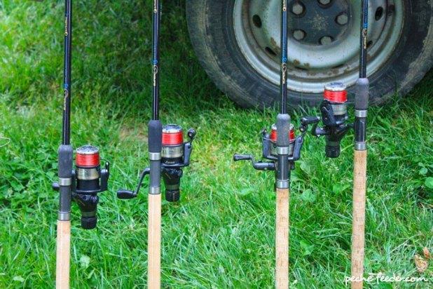 La tente le cube double pour la pêche dhiver